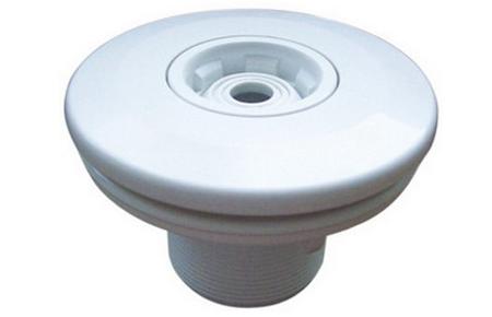 游泳池胶膜池带丝扣PVC回水口 LT388游泳池设备 游泳池设备,游泳