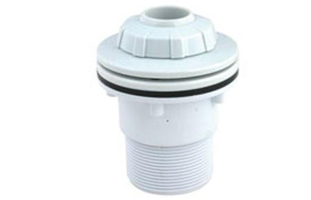 游泳池胶膜池配套PVC回水口 LT390游泳池设备
